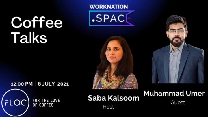 Coffee Hour Series With Mentors